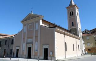 L'abbazia di San Caprasio ad Aulla