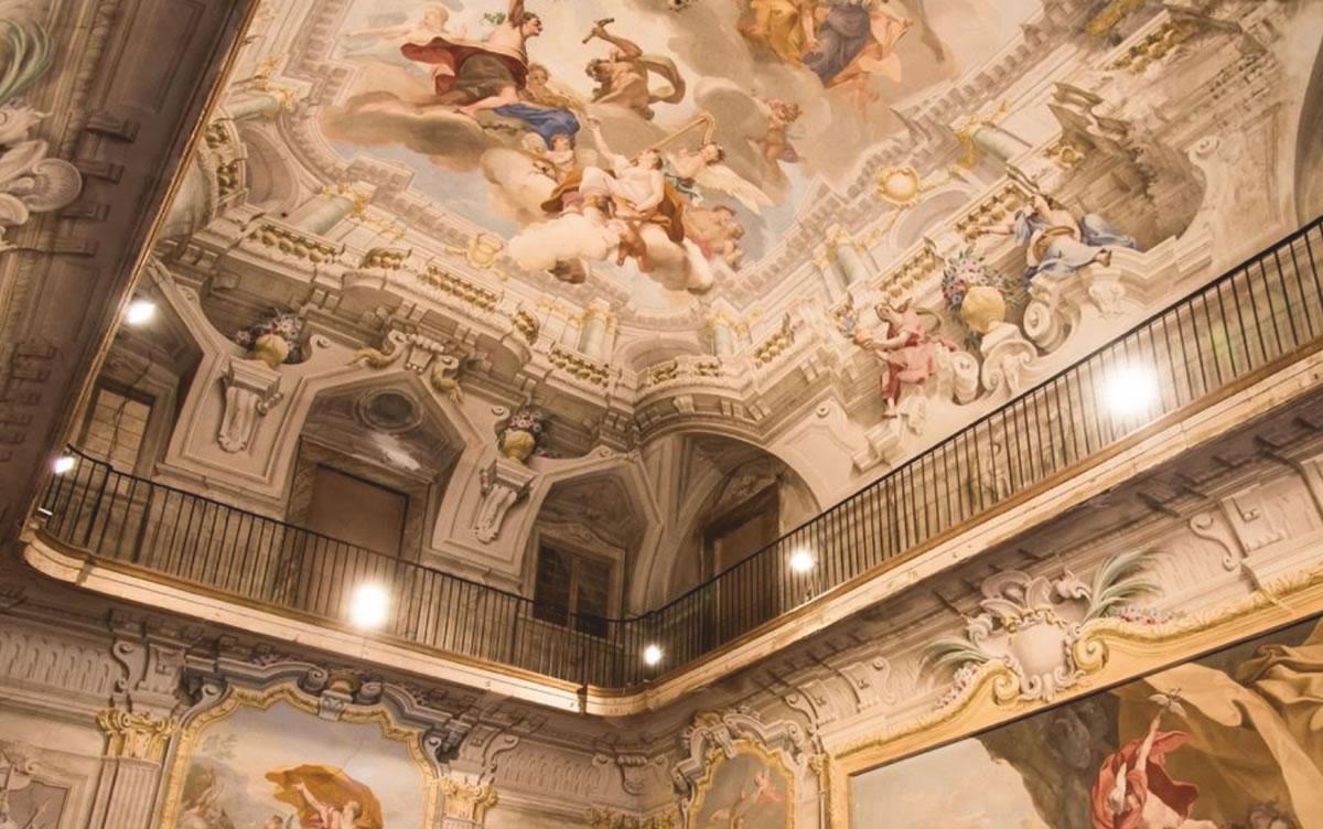 Pontremoli - Palazzo Dosi Magnavacca