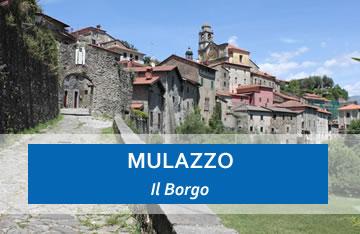 Mulazzo - Il Borgo