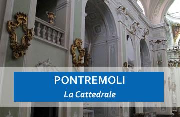 Pontremoli - la Cattedrale