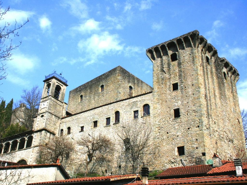 castello della Verrucola Fivizzano Lunigiana Guida turistica
