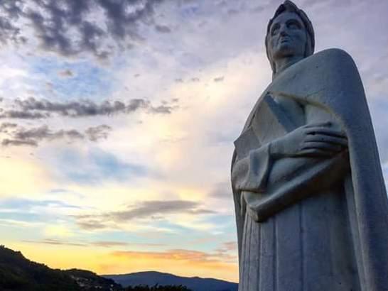 Dante e i malaspina in Lunigiana Guida turistica